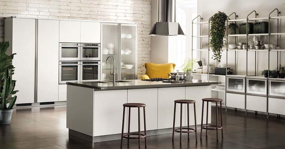 Cucine Moderne – Pagina 2 – Arredamenti Dossena