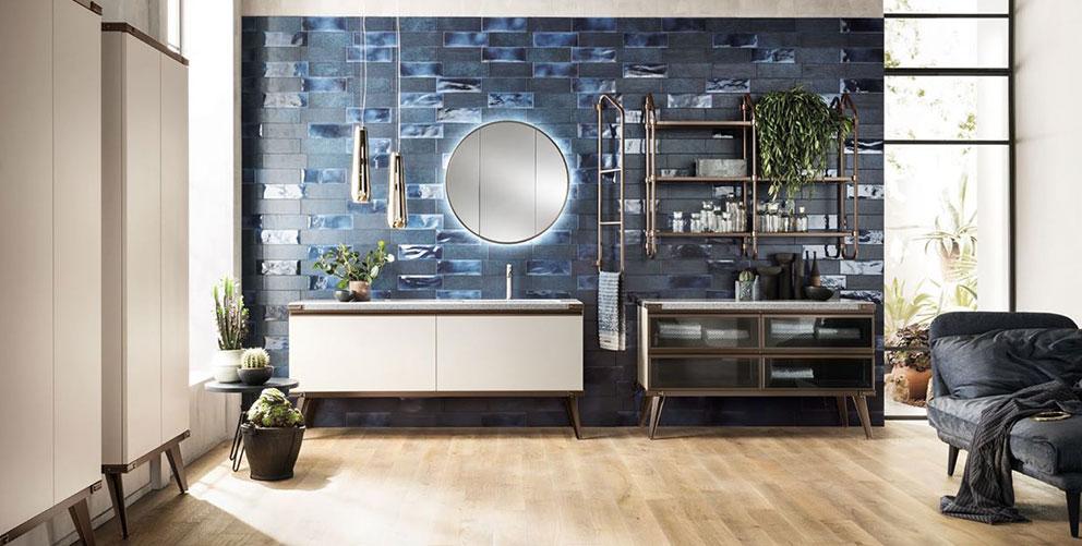 Arredo Bagno Blu Scavolini : Scavolini blu diesel bagno open workshop u2013 arredamenti dossena