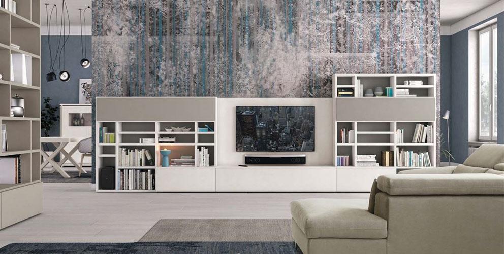 Soggiorni moderni trova l ispirazione per il tuo soggiorno