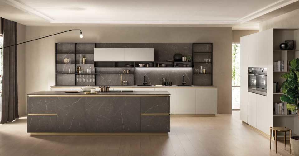 Cucine Moderne – Arredamenti Dossena